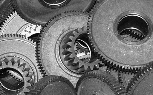 Механична обработка на отливки