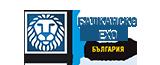 Balkansko echo logo